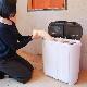 小型二槽式洗濯機「別洗いしま専科」3