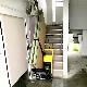 電動階段のぼれる台車用建具、畳、建材用アタッチメント