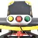 電動昇降ヒューマンアシスト台車 ※サンコーレアモノショップ直販サイトにてご注文ください。