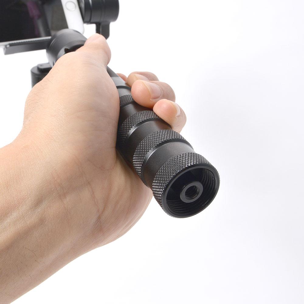 自動追尾システム3軸32bit電子制御カメラスタビライザー
