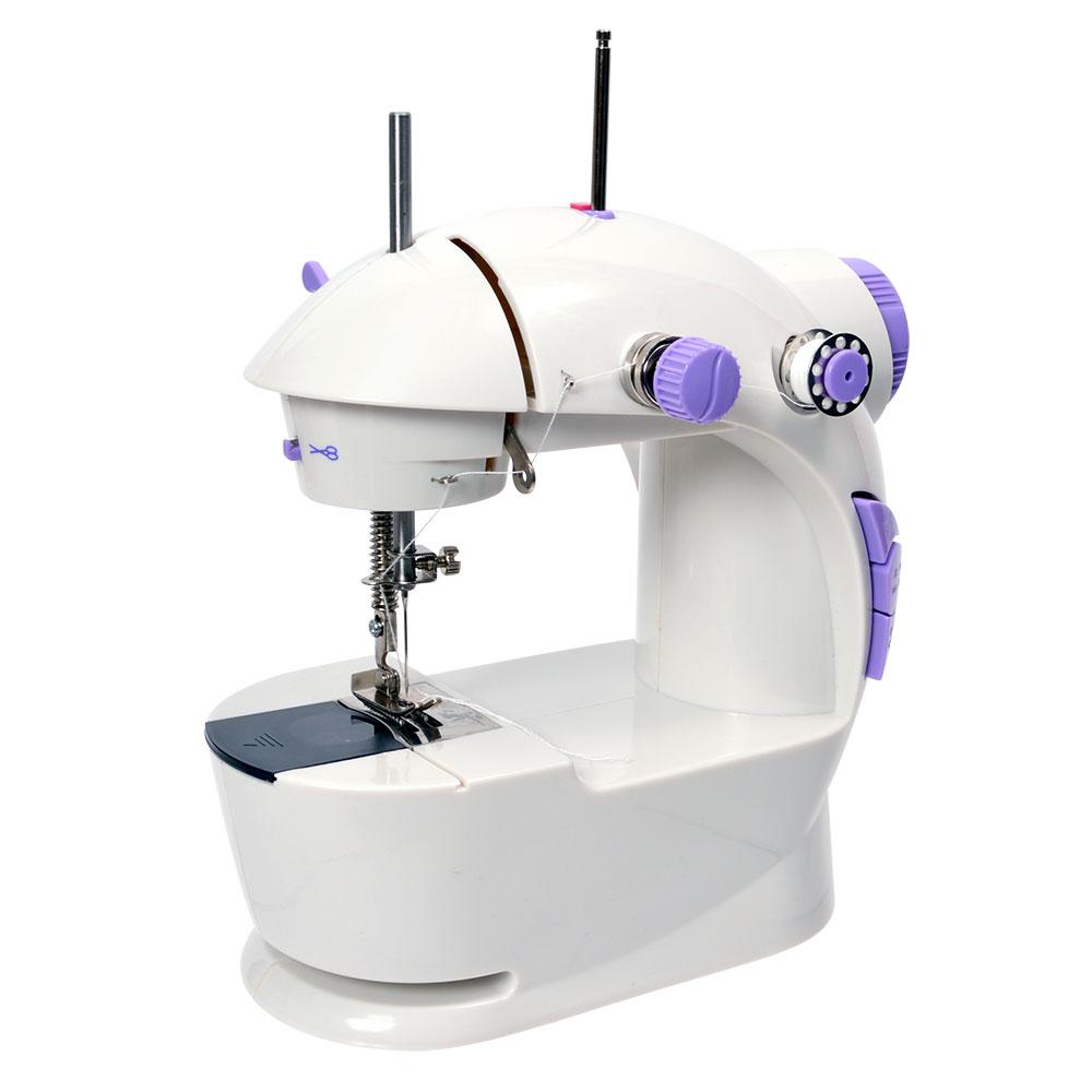 手軽に縫えるちょいミシン
