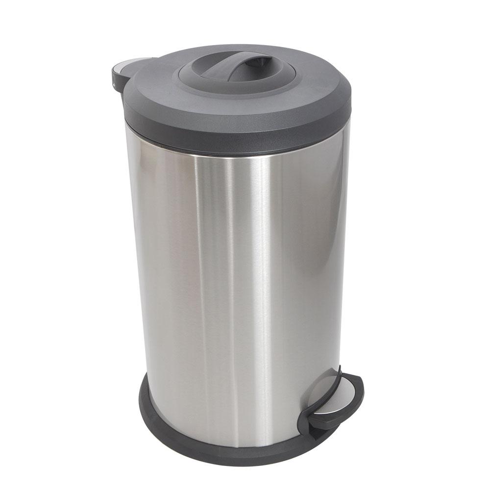 ギュギュッと圧縮ゴミ箱40L「トラアッシュクボックス」