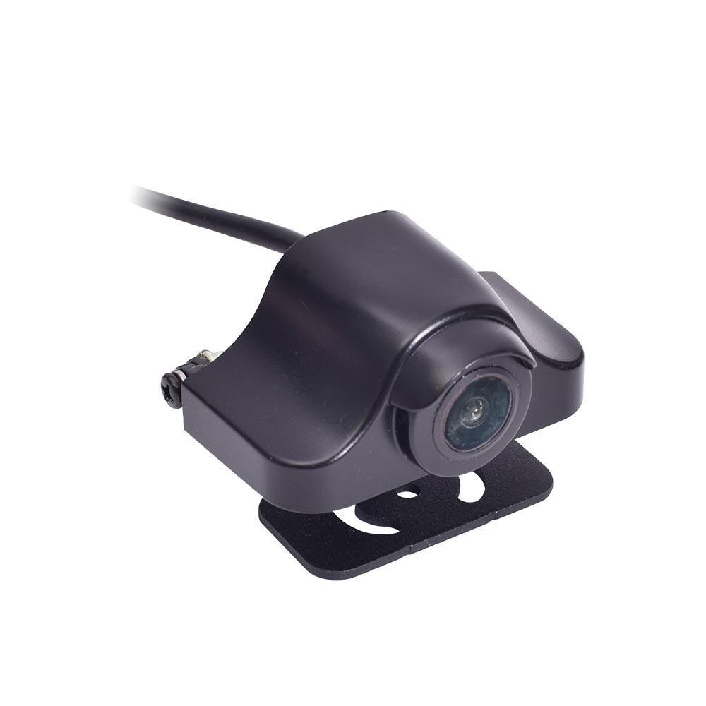 死角モニターにもなる業務用5カメラドライブレコーダー