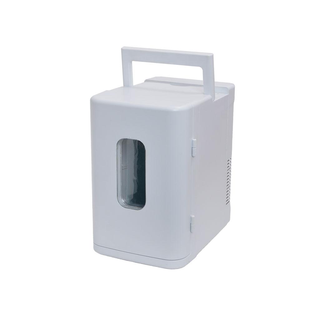 寝室にも置ける超静音冷温庫