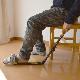 屈まず靴下が楽に履ける【くつ下ヘルパー】