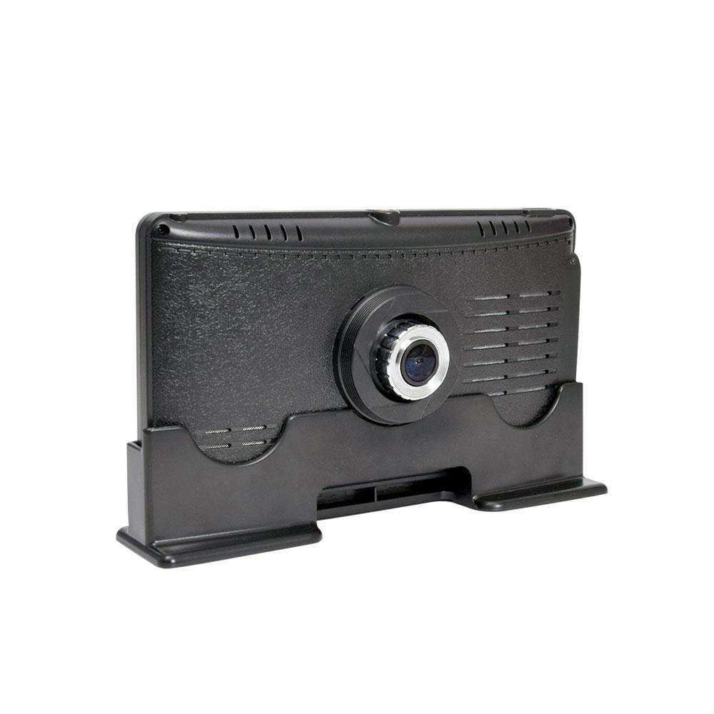 トラック・トレーラー・バス用リアカメラ付きドライブレコーダー