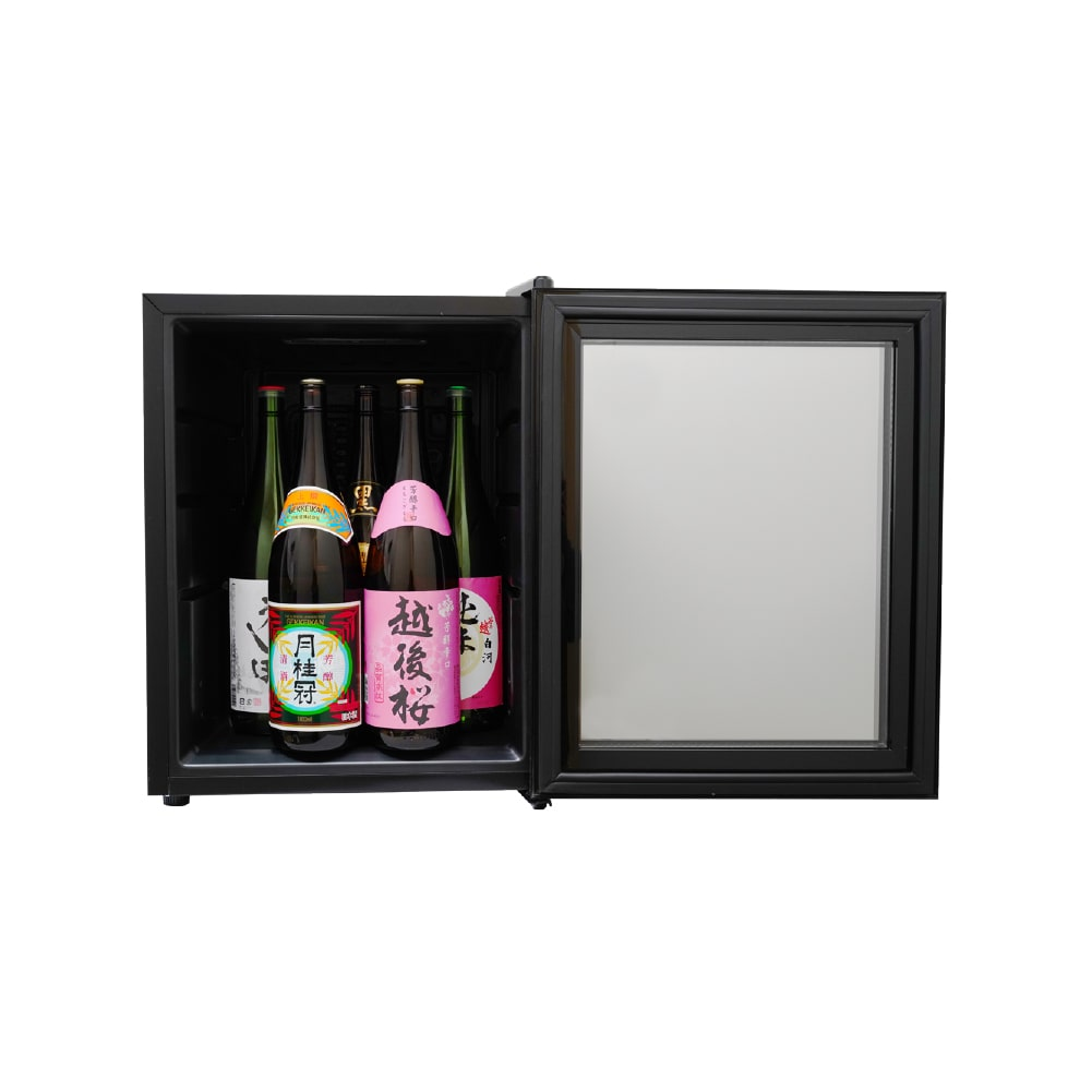 ★予約商品★一升瓶を縦置きできる日本酒セラー「俺の酒蔵」 ※納期確認中