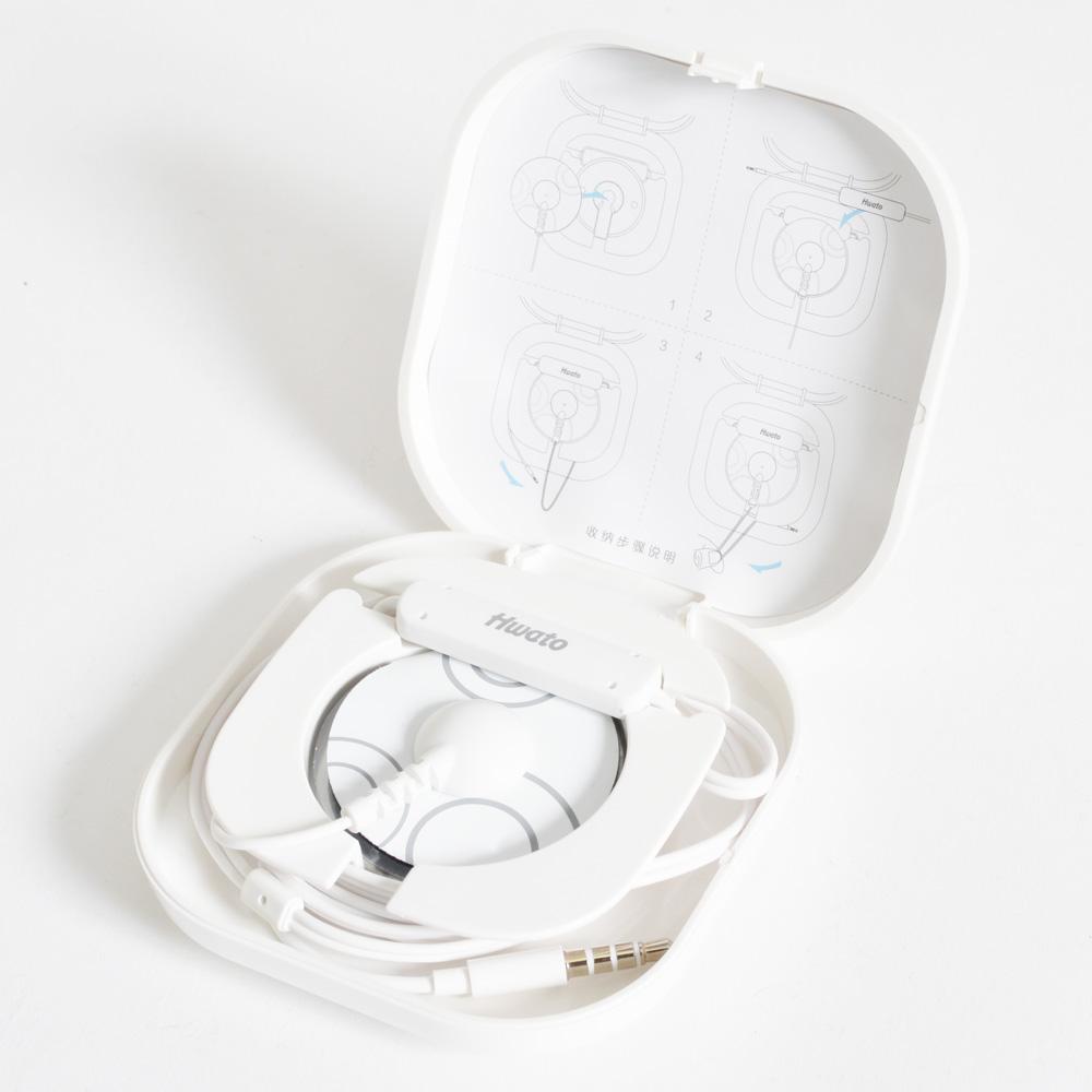 イヤホンジャック型EMS「引き締めパッド for iPhone」