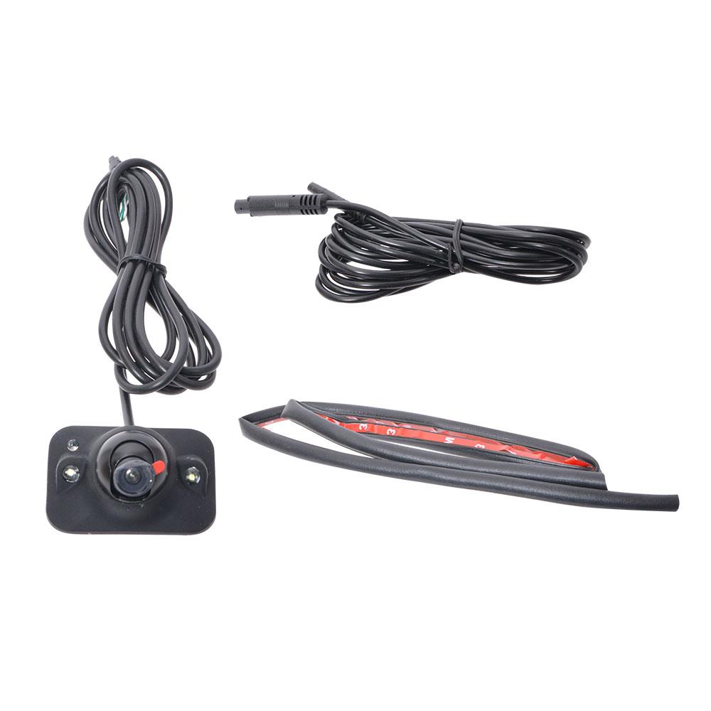 ブラインドカメラ用オプションカメラ延長ケーブル付き