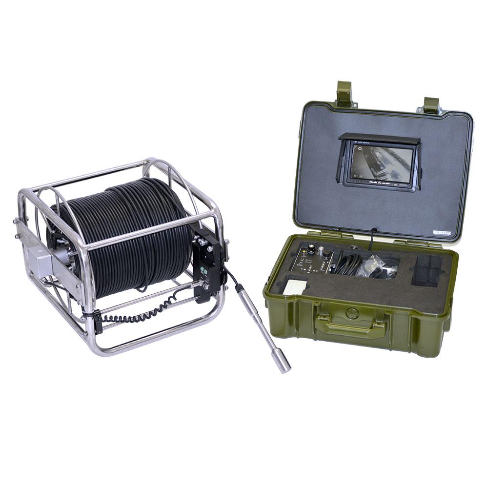 ★受発注商品★ 配管内視鏡カメラ300M