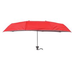 折り畳み式横長傘「お出迎え」