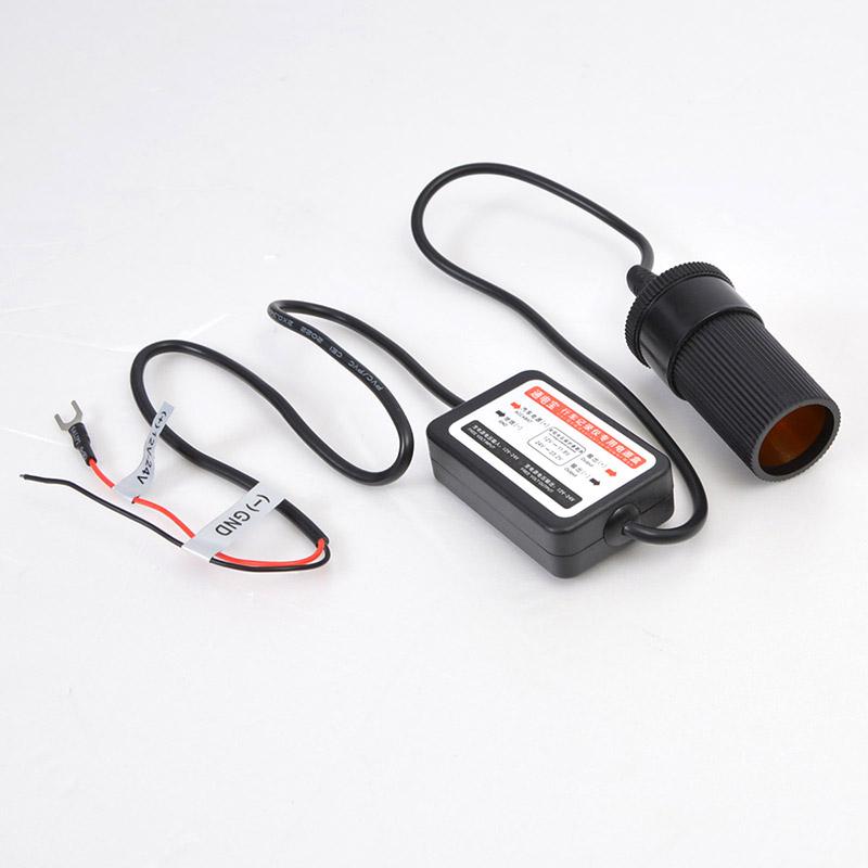 ドライブレコーダー用バッテリー給電システム