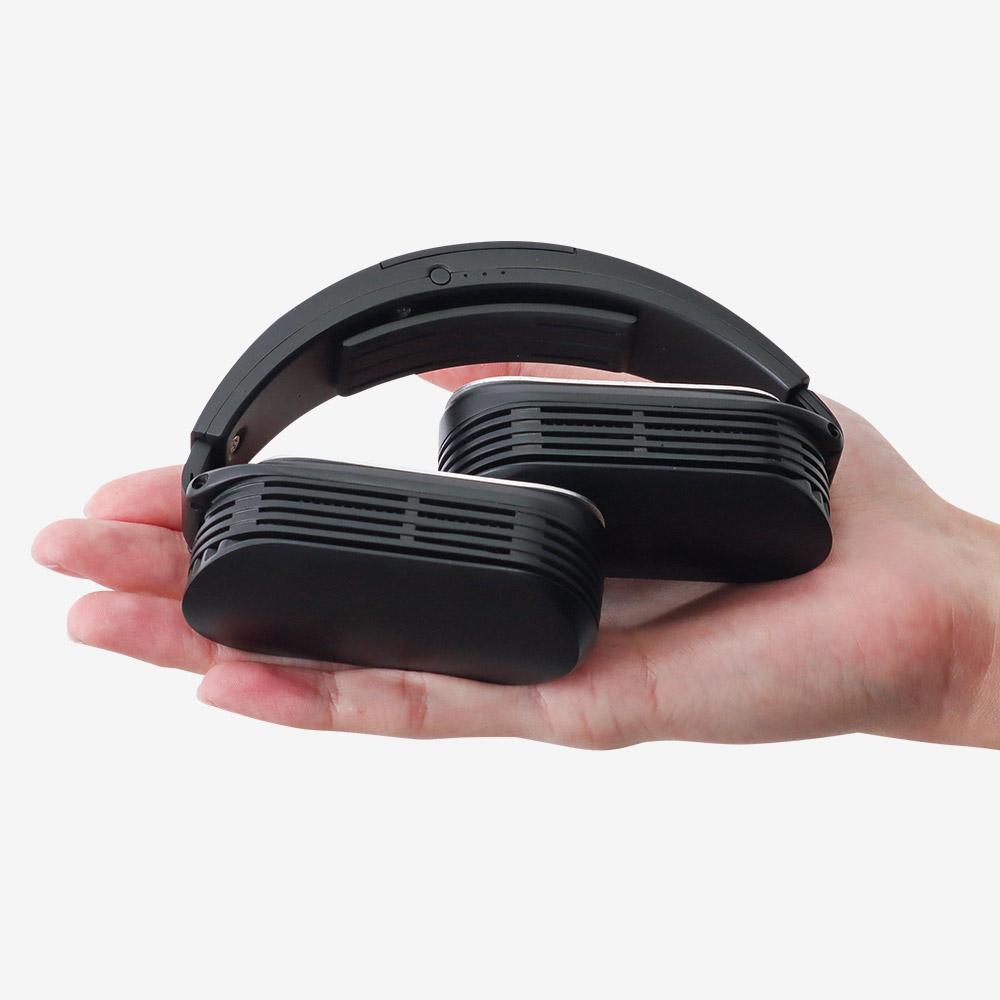 ネッククーラーEvo 専用バッテリー同梱モデル