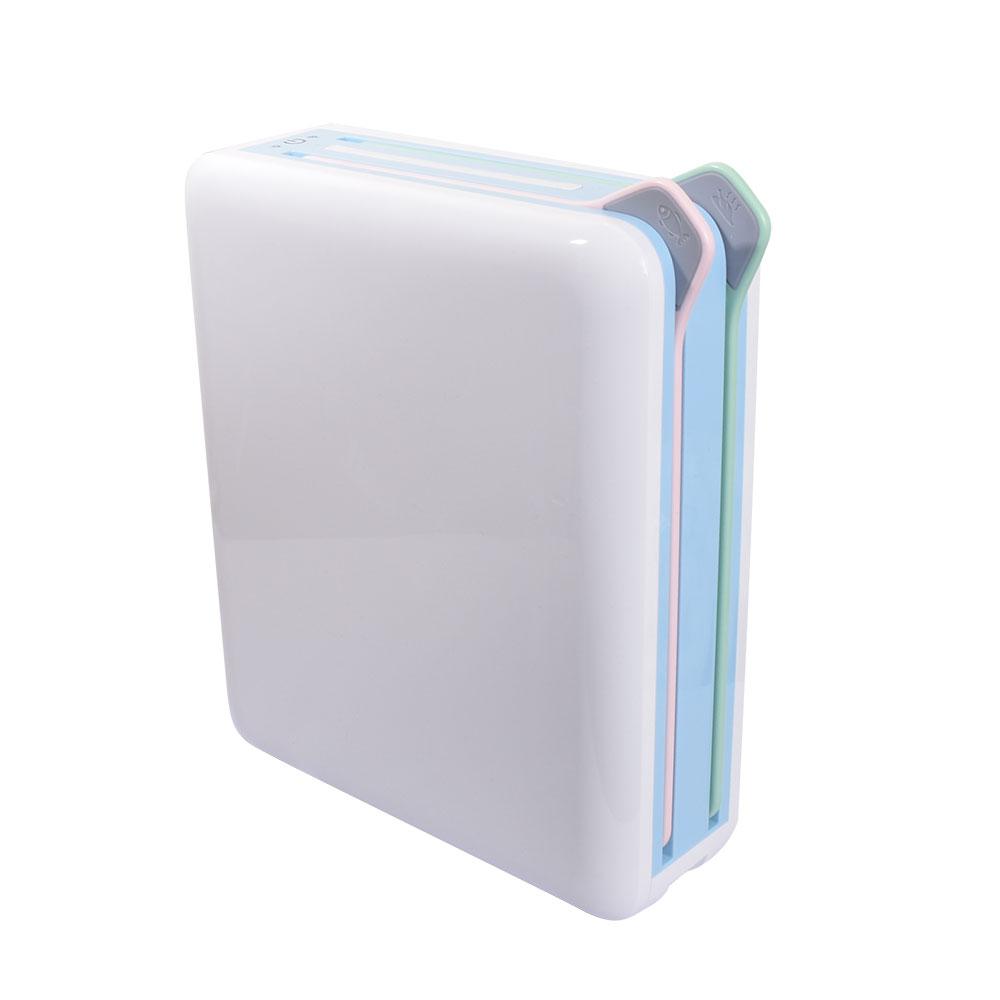 ★予約商品★2種の専用まな板付き「UV除菌+送風乾燥スタンド」 ※納期確認中