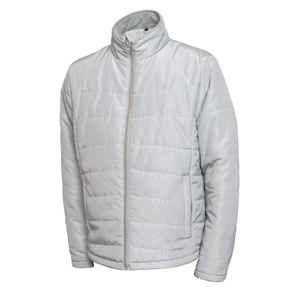 電熱ヒーターライトジャケット