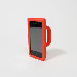 ★500円★ iPhone用マグカップ型ケース