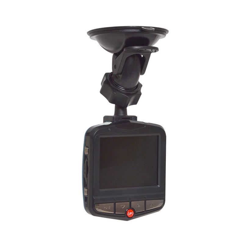 高画質&パーキングモード付ドライブレコーダー