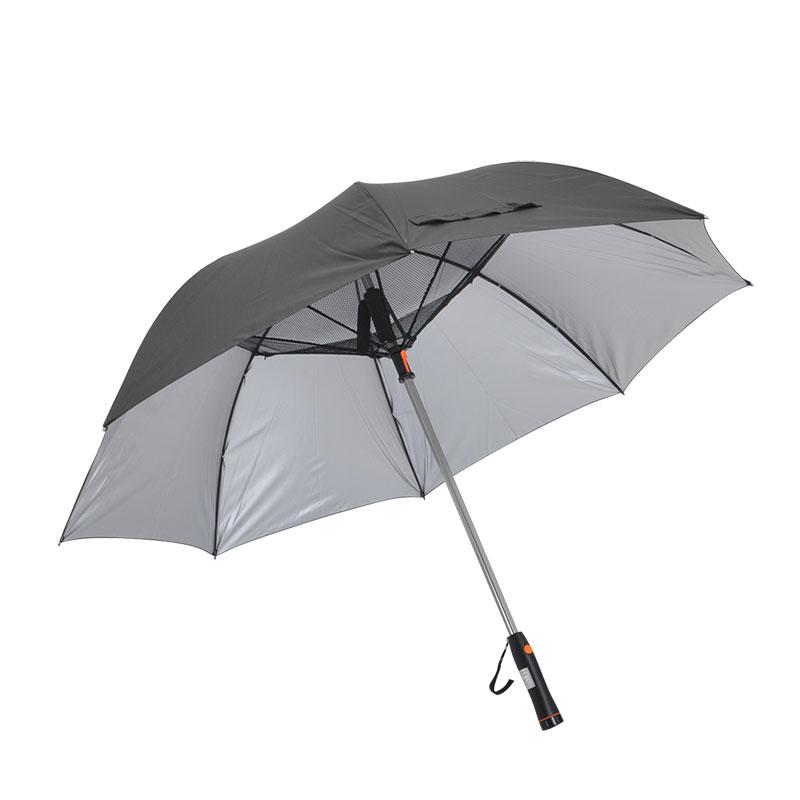 ファンブレラ(Fanbrella)2