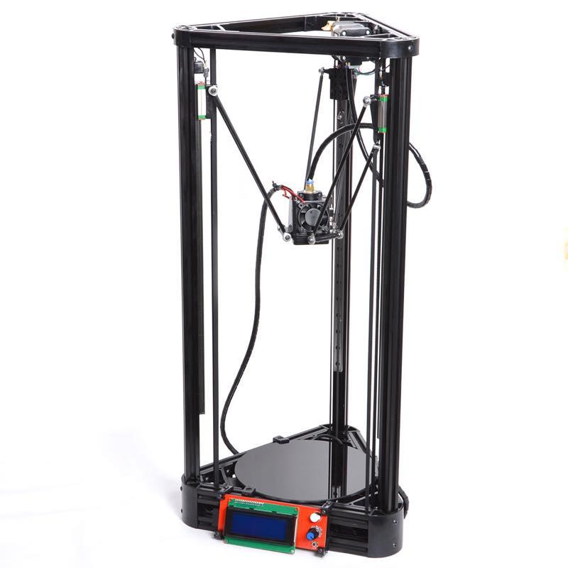 デルタ型3Dプリンター「3Dグレコ」
