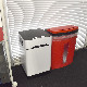 センサー式ゴミ箱掃除機「吸っちゃうダストボックス」