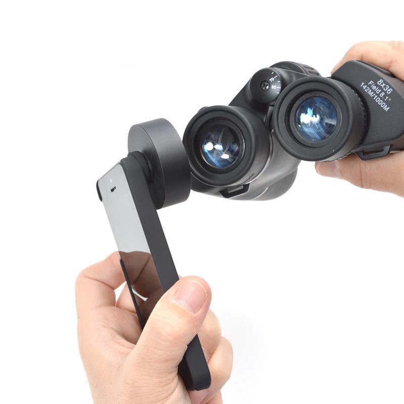 ライブビュー双眼鏡 for iPhone 5/6/6 Plus