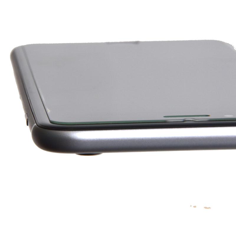 iPhoneに戻るボタンを追加できる液晶保護ガラス