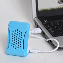 どこでも安心!USBで蚊取りマット