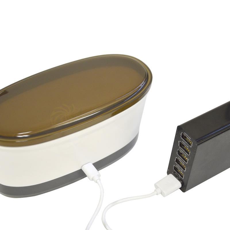 USB卓上ミニミニ洗濯機