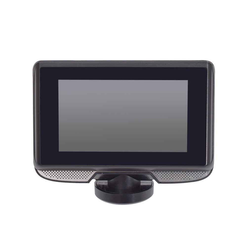 48V対応360度撮影フォークリフトドライブレコーダー&リアカメラ