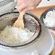いつものご飯を低糖質に『糖質カット炊飯器』