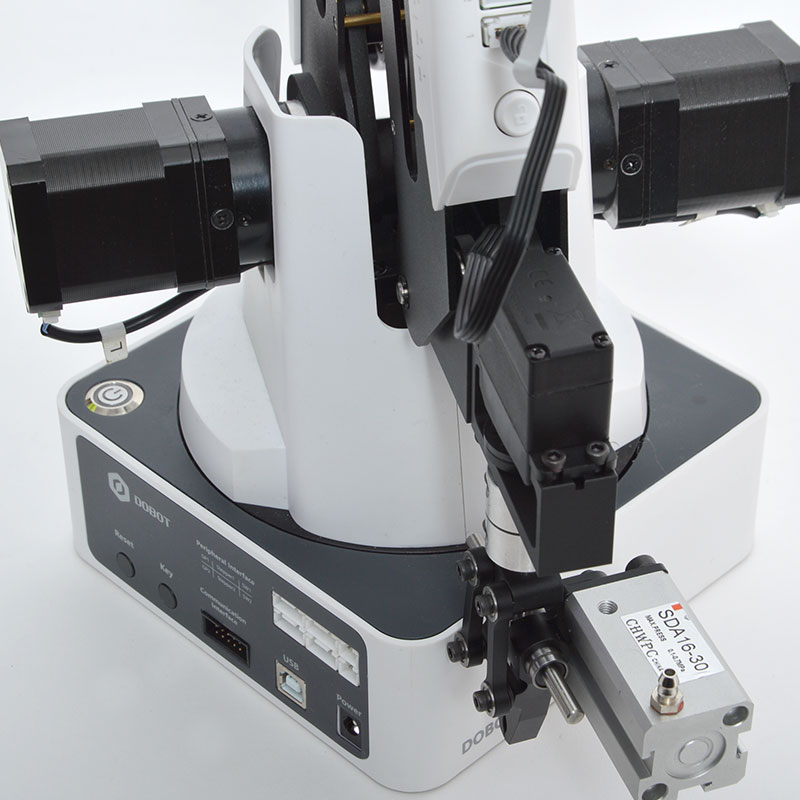 Dobot Arm Entry model