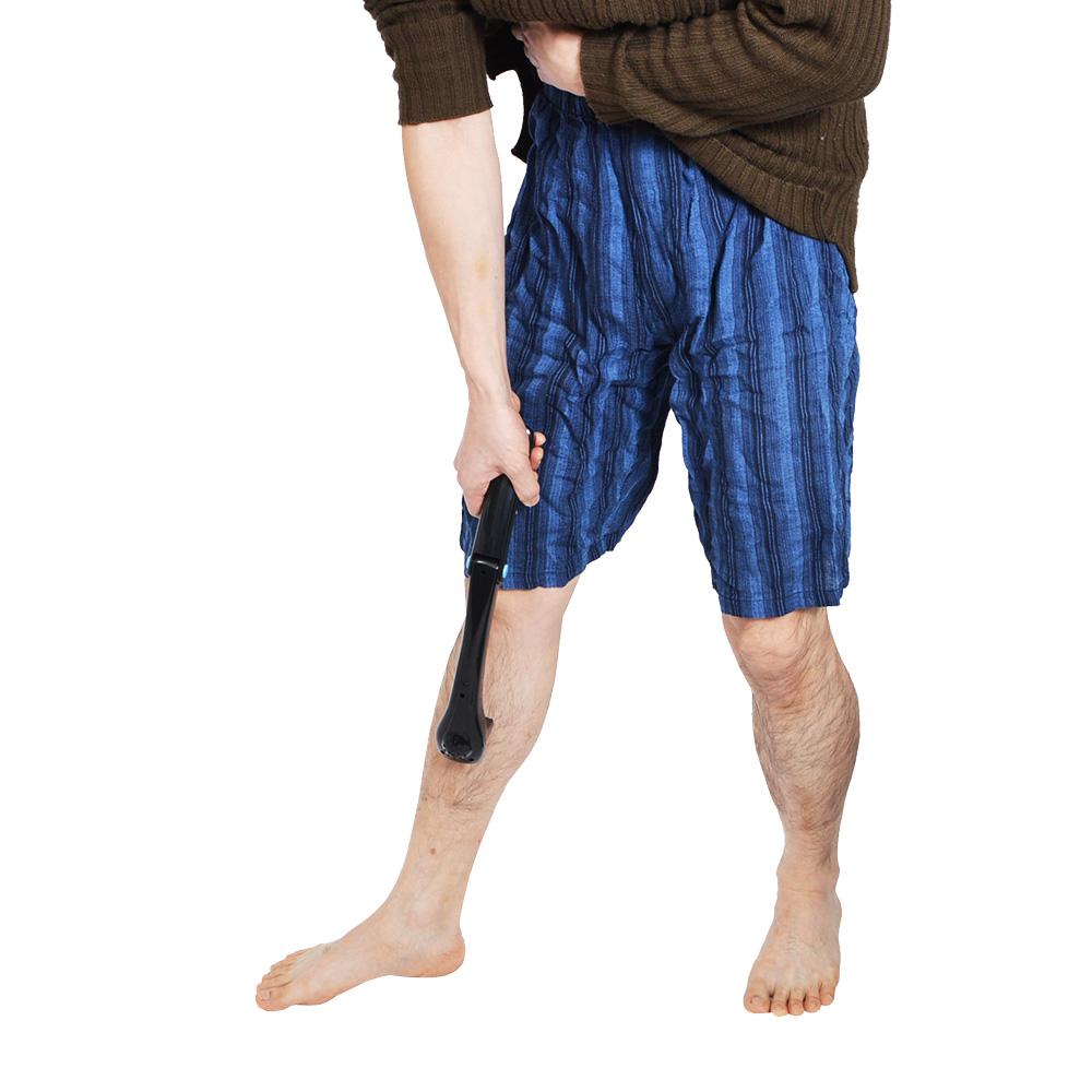 折り畳み背中毛シェーバー MZ-A01