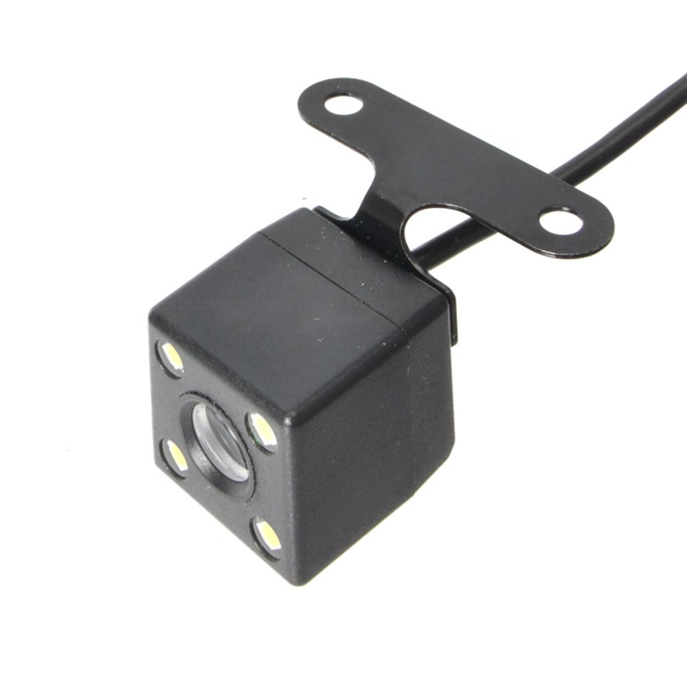 5インチ360度ドライブレコーダー&リアカメラ microSDカード32GB付