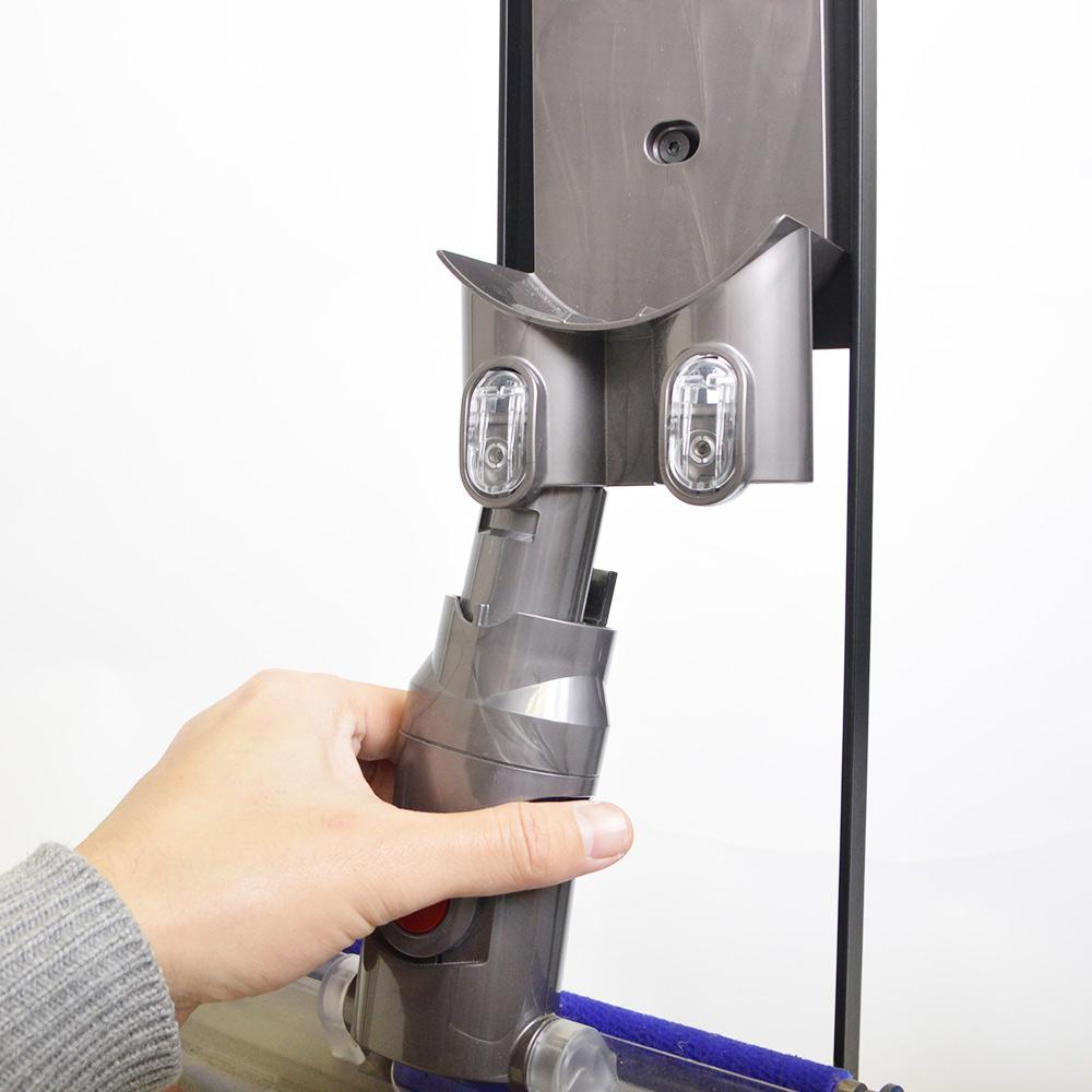 ダイソンクリーナー充電ドックスタンド