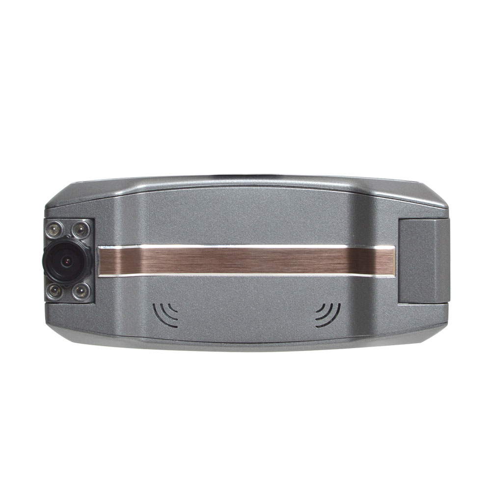 デュアルレンズドライブレコーダー SDカード32GB付
