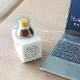 缶をキンキンに保冷「USB CanCooler」