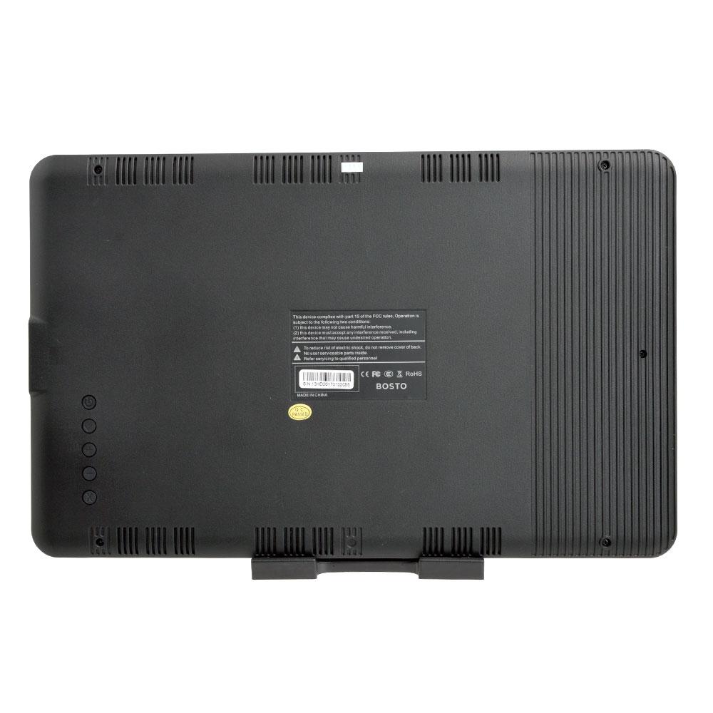 13.3インチフルHD液晶ペンタブレットポータブル