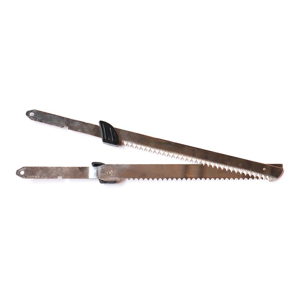 充電式コードレス電動肉&パン切り包丁「エレクトリックナイフ」予備ナイフ