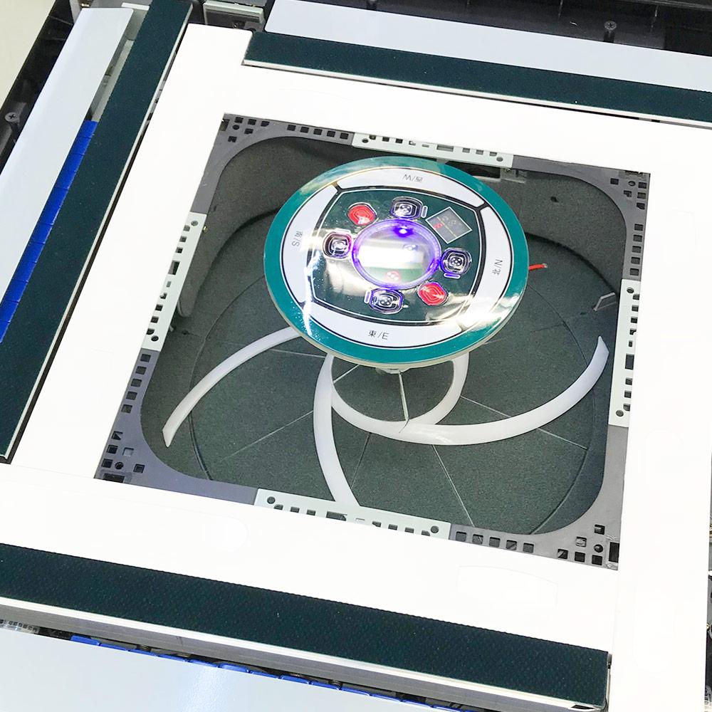 【アウトレット】折り畳み式全自動麻雀卓28mm牌 ※訳あり品 返品不可