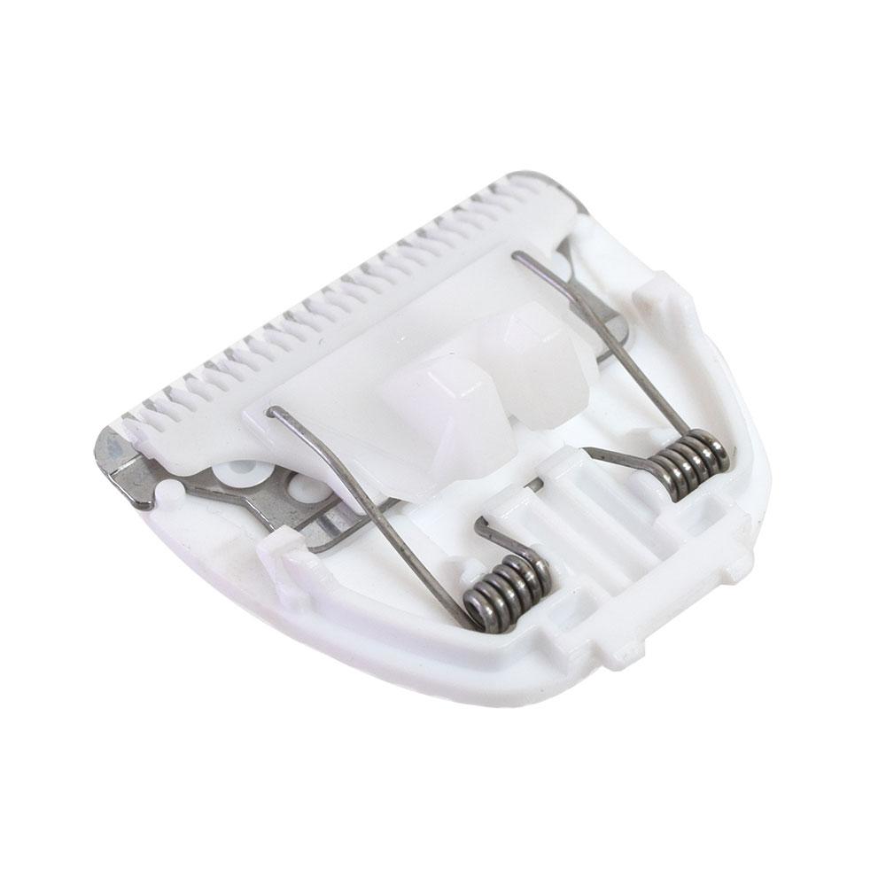 吸引する電動バリカン「ヘアスイーパー」用 替え刃パーツ