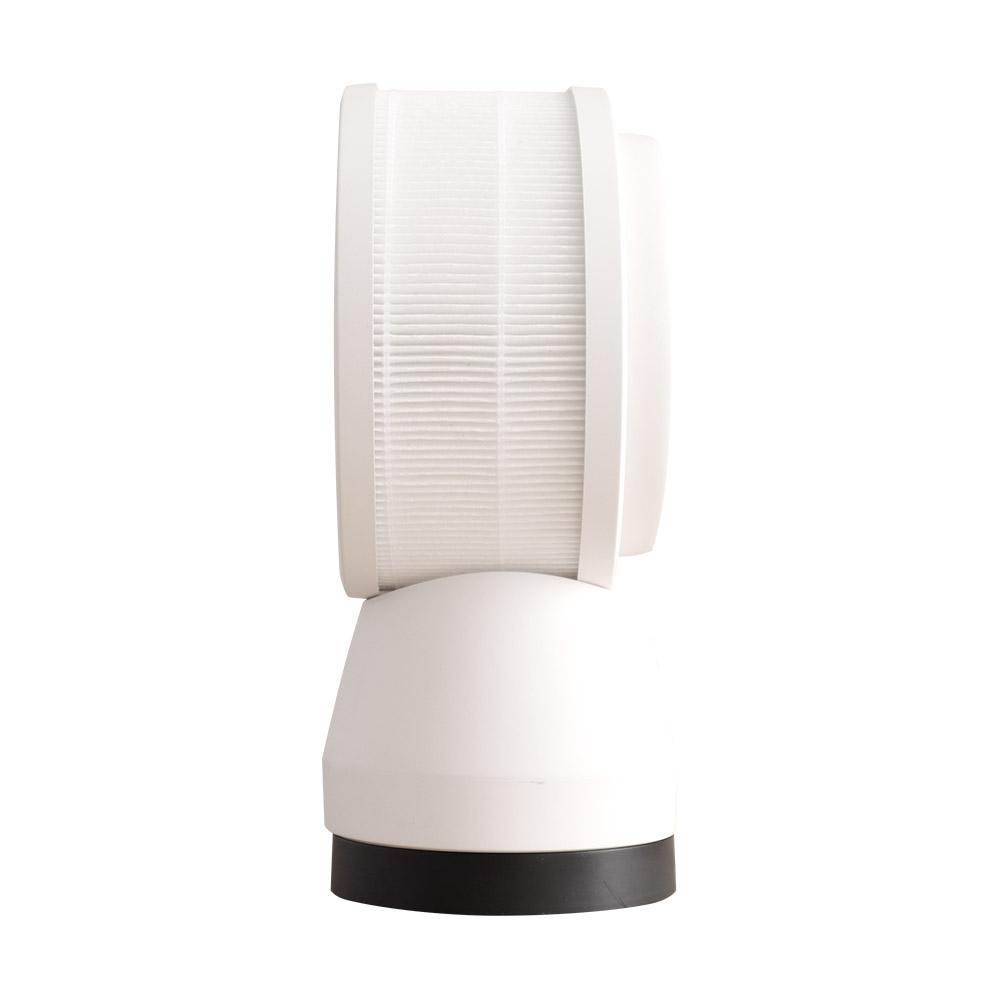 花粉やほこりをキャッチする空気清浄機「スポットクーリングファン」