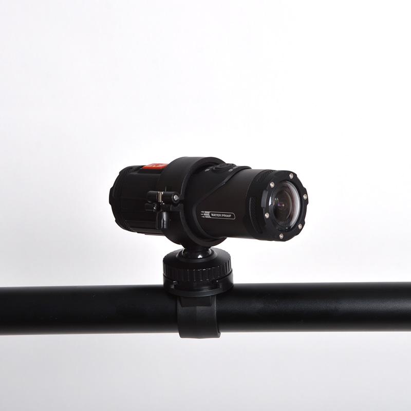 10m防水 超広角アクティブカメラ