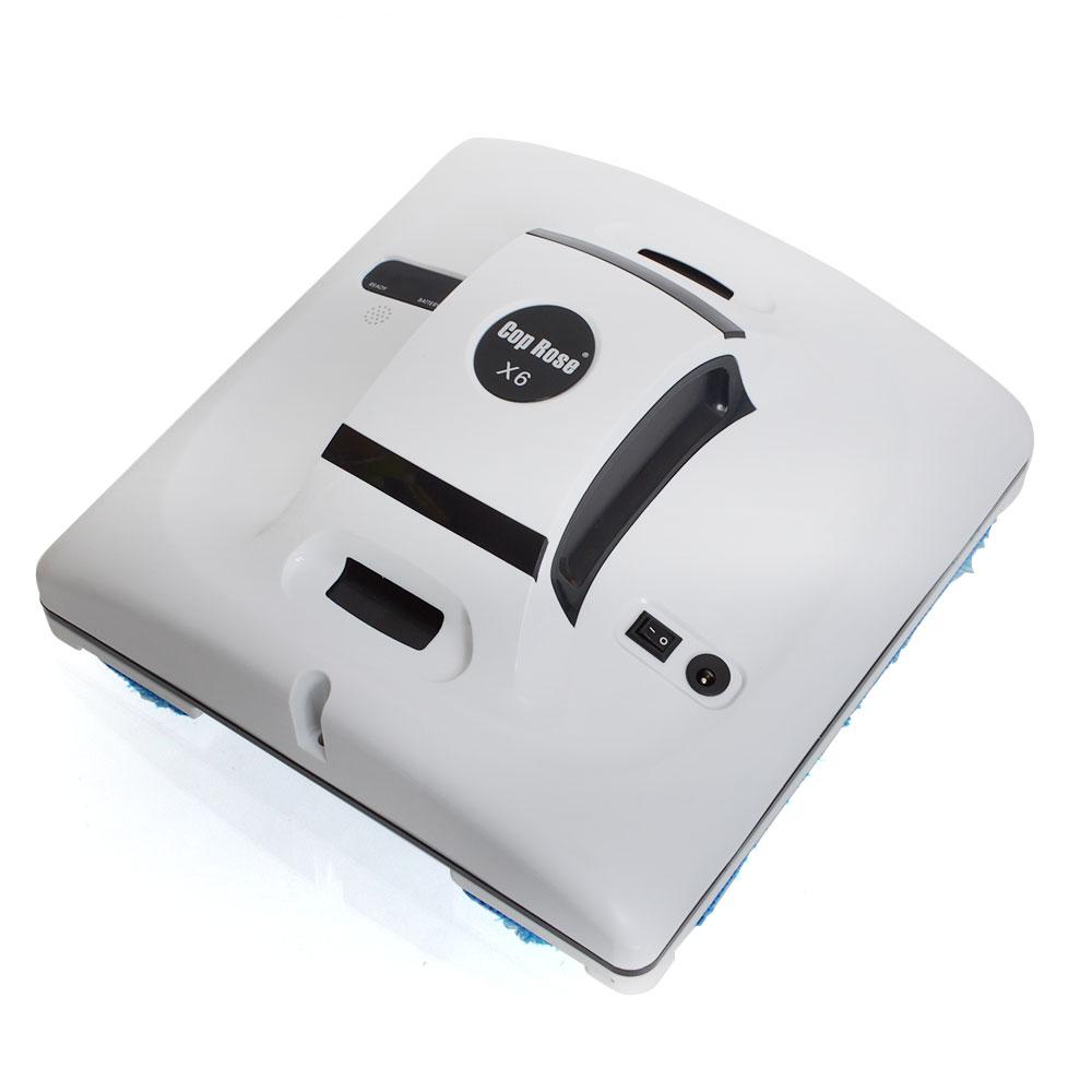 【※交換用シートは販売中です】窓拭きお掃除ロボット「WINDY」