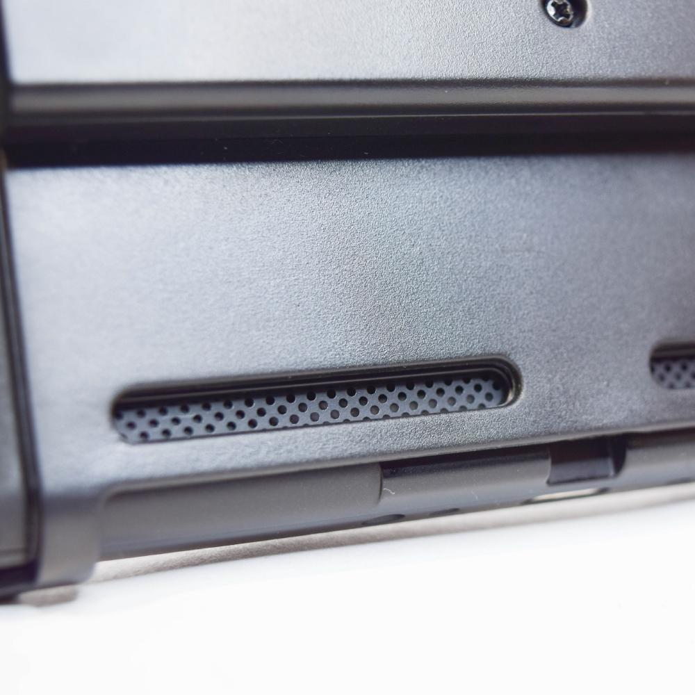 Switch用カード収納グリップ「5in1グリッパー」