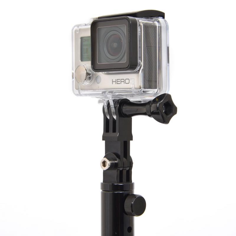 GoProスマホ両対応手ぶら自撮りアーム「ちょっと撮って手」