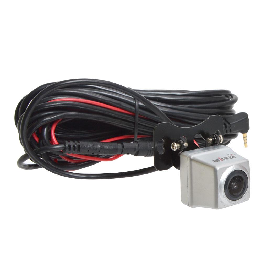 ミラー型360度全方位ドライブレコーダー用死角なしバックカメラ