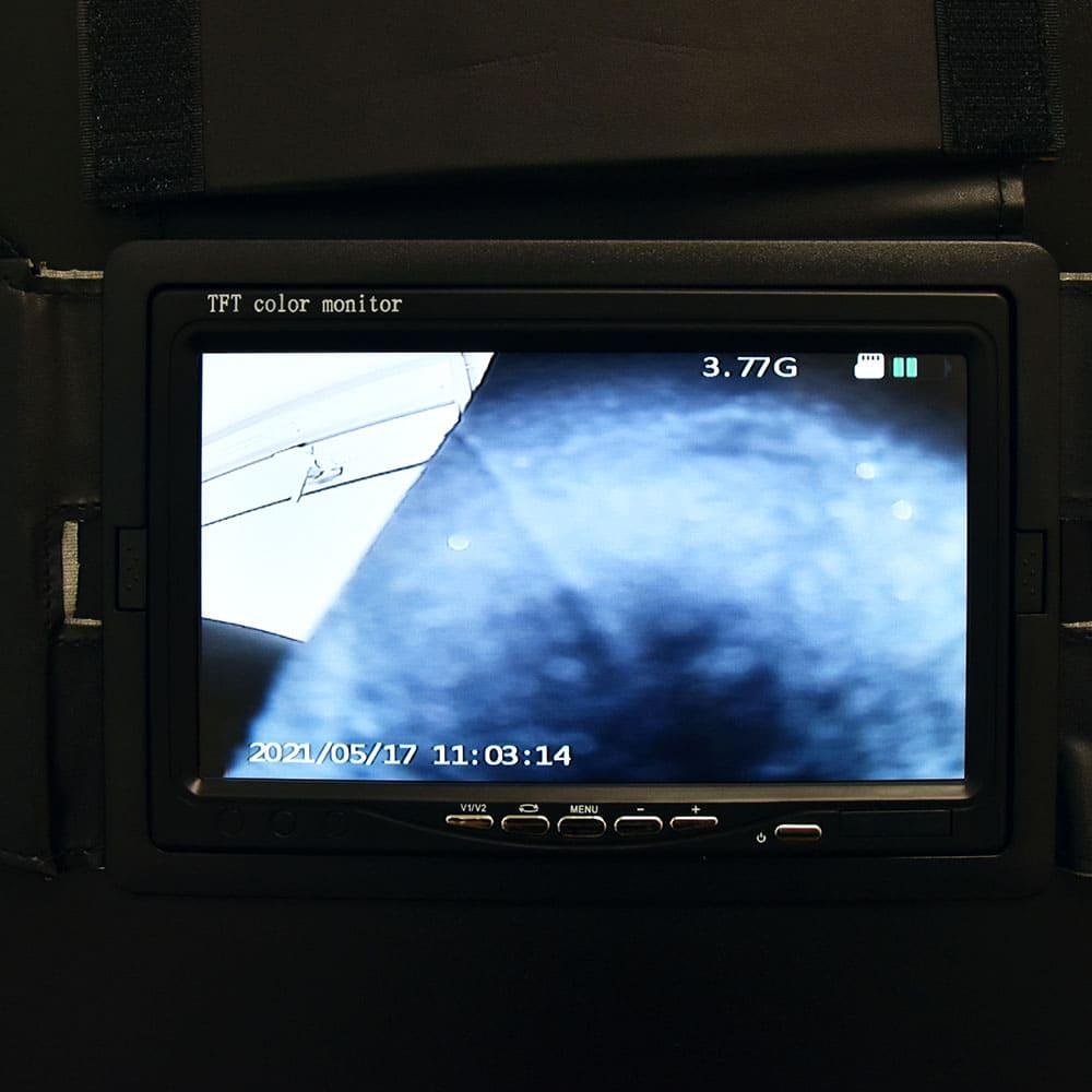 配管用内視鏡スコープpremier20M