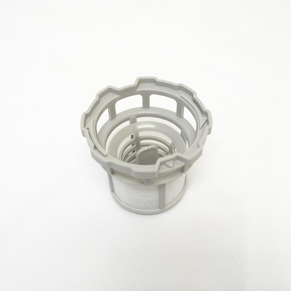 水道いらずのタンク式食器洗い乾燥機 「ラクア」フィルター