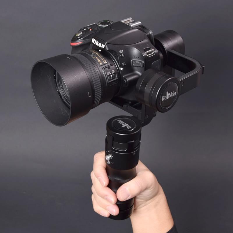 アウトレットデジタル一眼対応 3軸電動カメラスタビライザー