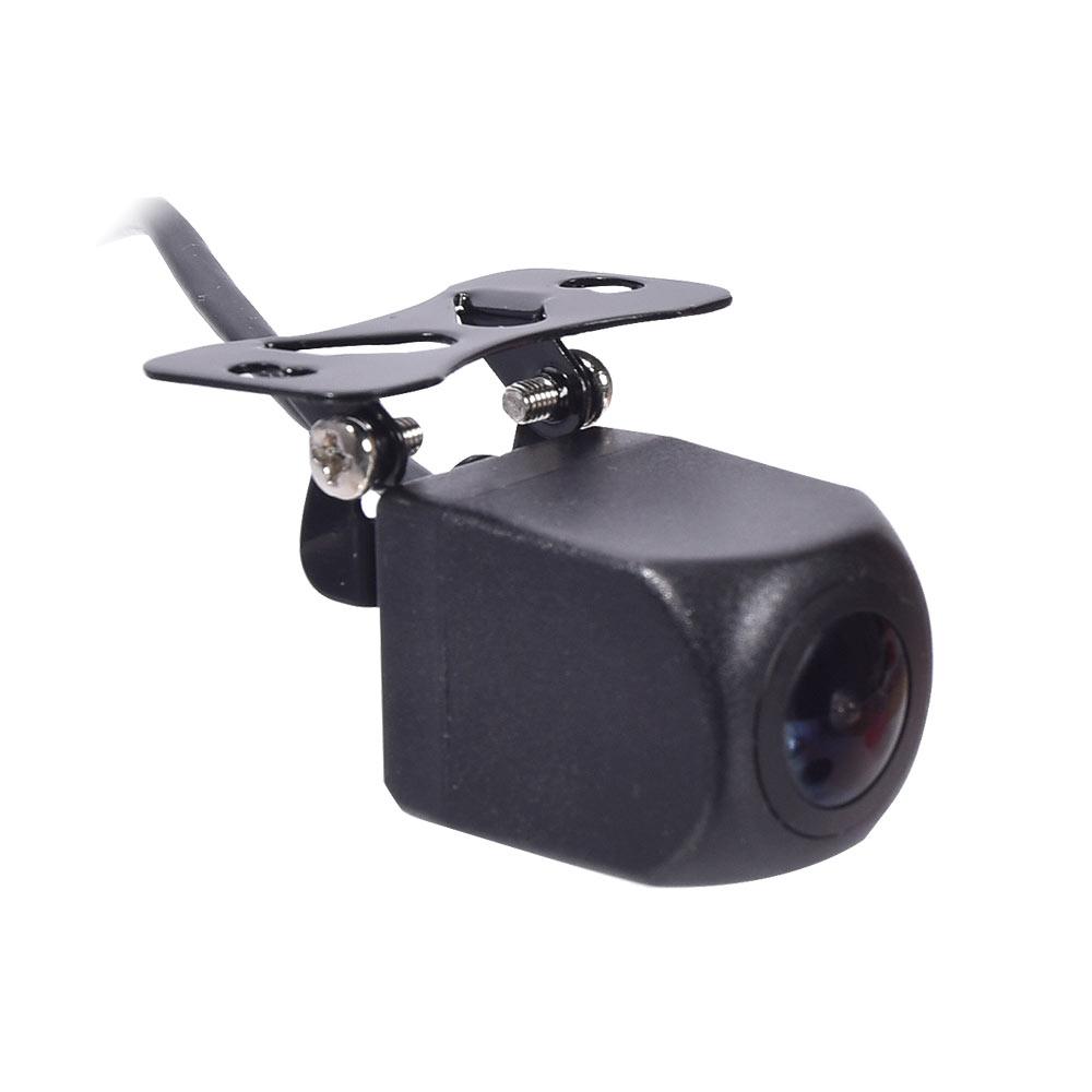 ミラー型全面液晶360度ドライブレコーダーリアカメラ付き